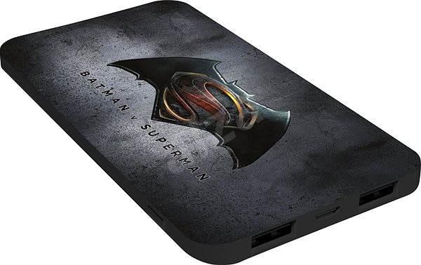 EMTEC Batman vs Superman powerbank 5000mAh - Powerbanka
