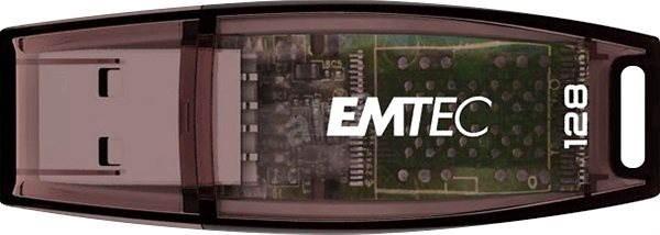 EMTEC C410 128GB - Flash disk