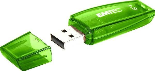 EMTEC C410 64GB - Flash disk