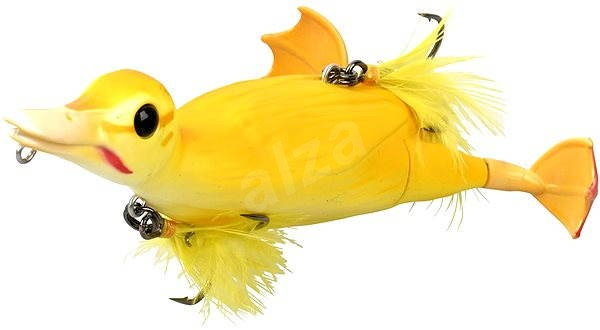 Savage Gear 3D Suicide Duck 150 Yellow - Nástraha
