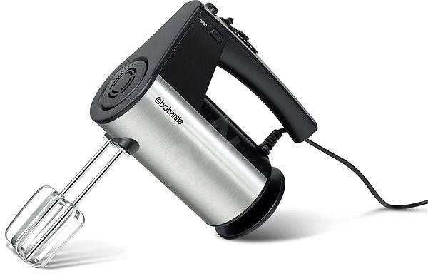 Brabantia BBEK1071 - Ruční mixér