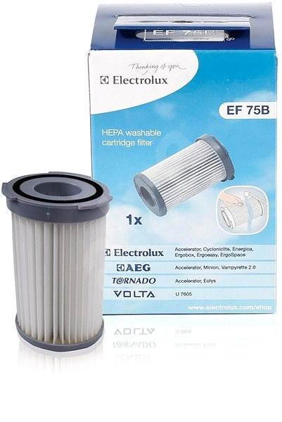 Electrolux EF75B - Filtr do vysavače