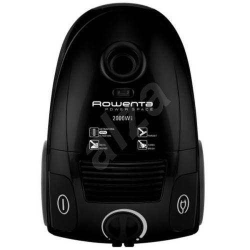 Rowenta Power Space RO214501 - Sáčkový vysavač