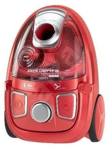 Rowenta Mini Space RO535321 - Bezsáčkový vysavač