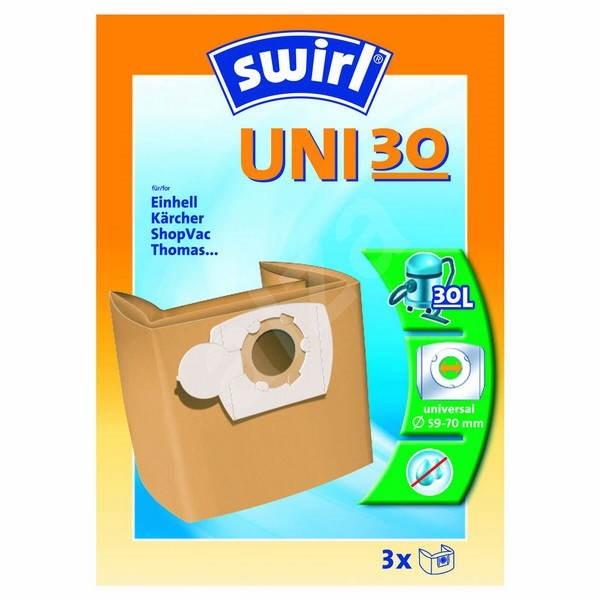 SWIRL UNI30/3 - Sáčky do vysavače