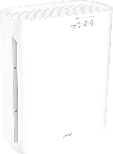 SENCOR SHA 8400WH - Čistička vzduchu