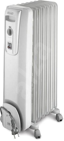 De'Longhi KH 770715 - Elektrické topení