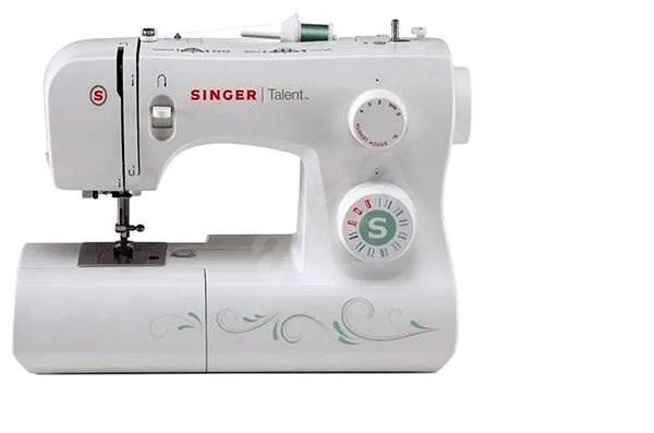 SINGER Talent SMC 3321 - Šicí stroj