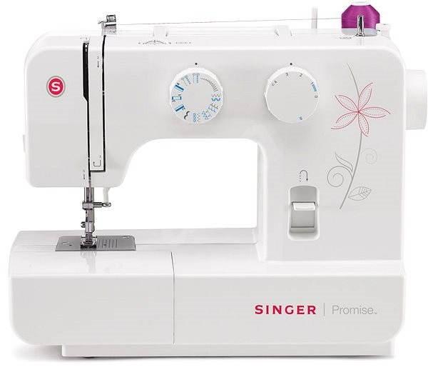 SINGER SMC 1412  - Šicí stroj