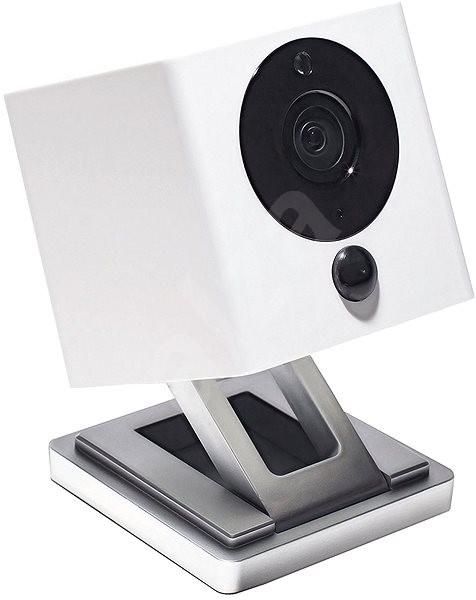 iSmartAlarm SPOT + kamera - IP kamera