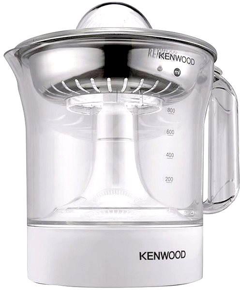 KENWOOD JE 290 - Electric Citrus Press