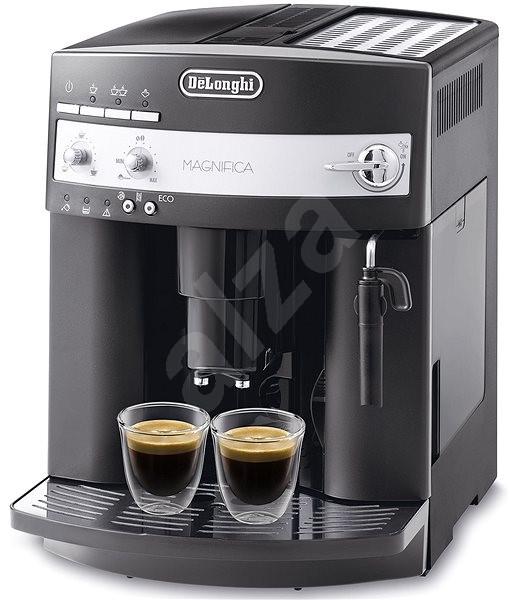 De'Longhi ESAM 3000B Magnifica - Automatický kávovar