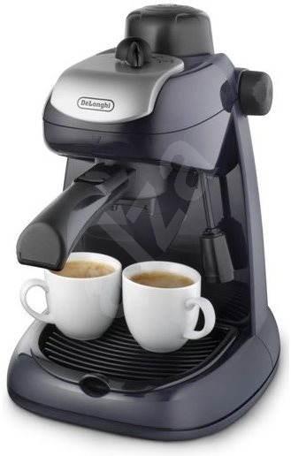 De'Longhi EC 7.1 - Pákový kávovar