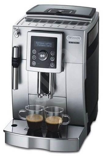 De'Longhi ECAM 23.420 SB - Automatický kávovar