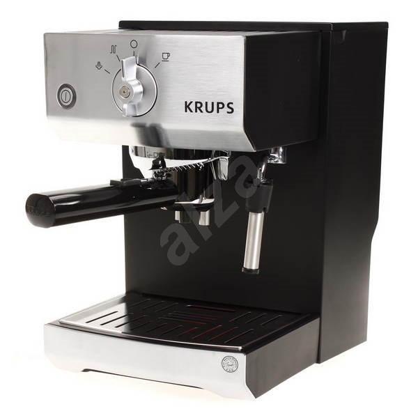 9b7240559 KRUPS XP522030 - Pákový kávovar | Alza.cz