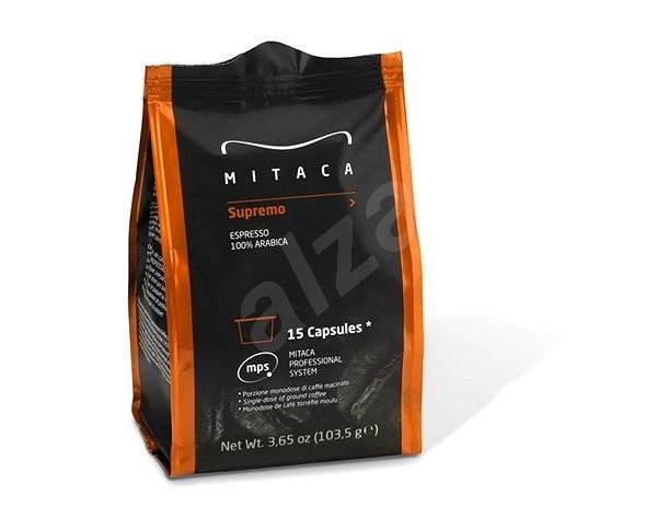 Mitaca Supremo Espresso 100% Arabica - Káva