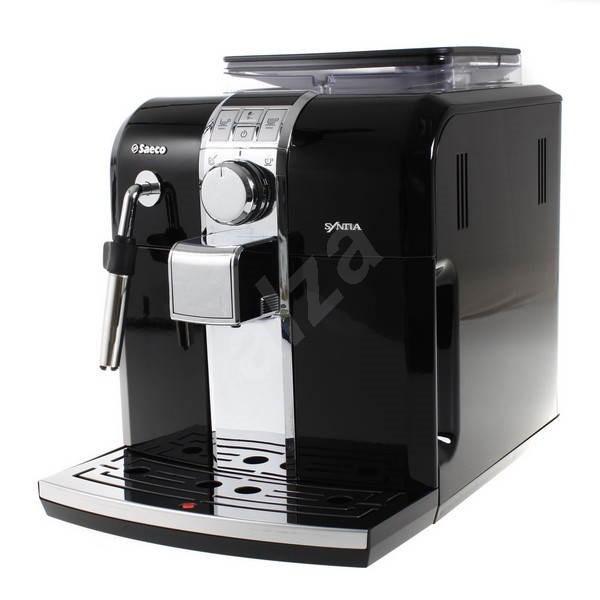 Philips Saeco RI9833/11 Syntia Focus Black - Automatický kávovar
