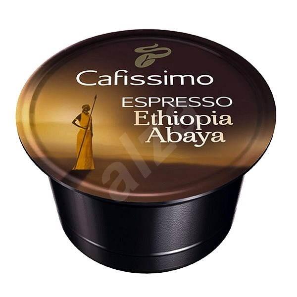 Tchibo Cafissimo Espresso Ethiopia Abaya 8x10x75g - Kávové kapsle