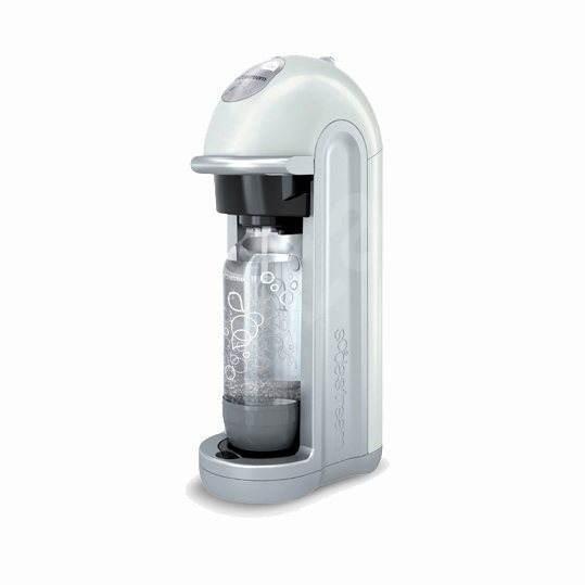 SodaStream FIZZ bílý - Výrobník sody