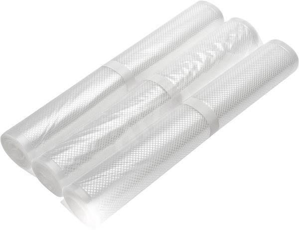 LAICA Náhradní universální rolky pro vakuovačky 3ks - Příslušenství