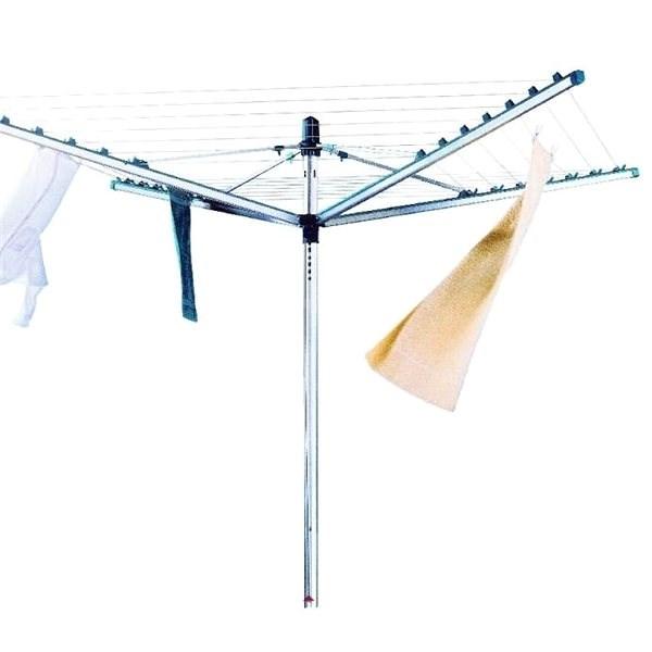 LEIFHEIT Linomatic M 400 85245 - Sušák na prádlo