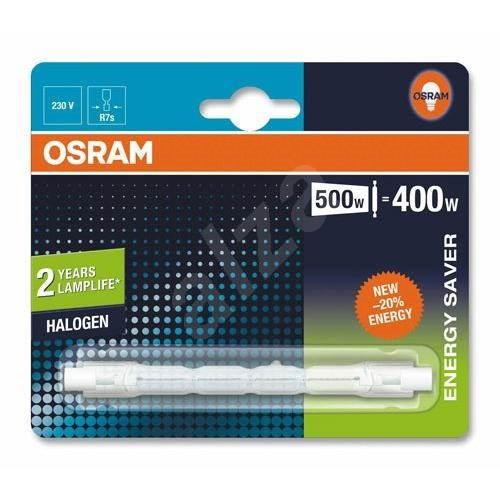 OSRAM HALOLINE 400W halogenová R7s - Žárovka