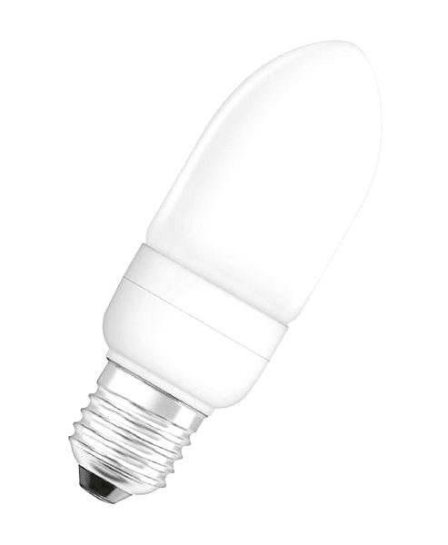 Osram DULUX SUPERSTAR 9W E27 - Zářivka