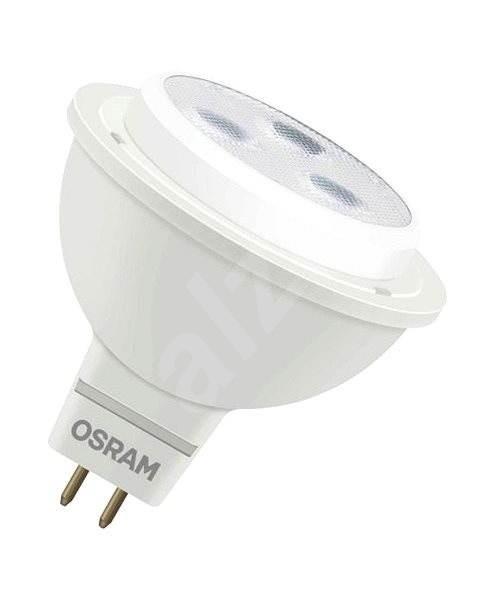 Osram Superstar 5W GU5,3 2700K - LED žárovka