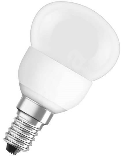Osram STAR 4W LED E14 - LED žárovka