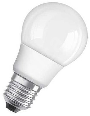 Osram LED Value Classic 5.5W E27 - LED žárovka