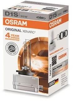 OSRAM Xenarc Original, D1S - Xenonová výbojka
