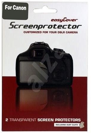 Easy Cover Screen Protector pro Canon 6D - Ochranná fólie