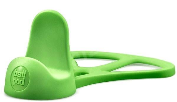 BallPod SmartFix zelený - Držák