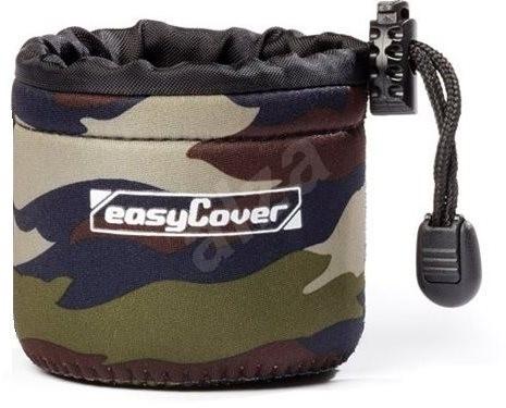 Easy Cover neoprénový obal na objektiv S kamuflážní - Obal