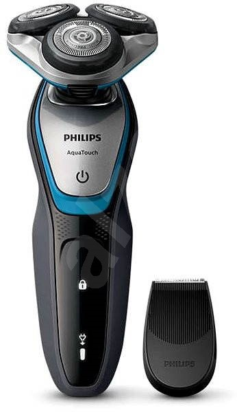 2b165f7b5 Philips S5400/06 Series 5000 - Holicí strojek frézkový | Alza.cz