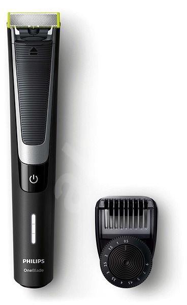 Philips OneBlade Pro QP6510/20 - Holicí strojek