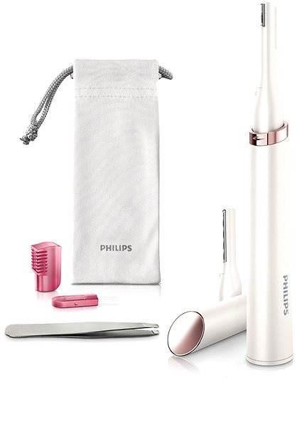 Philips HP6393/00 - Zastřihovač