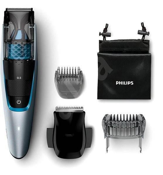 Philips Series 7000 BT7210/15 - Holicí strojek