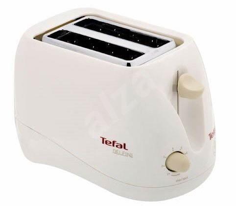 Tefal Delfini 539646 - Topinkovač