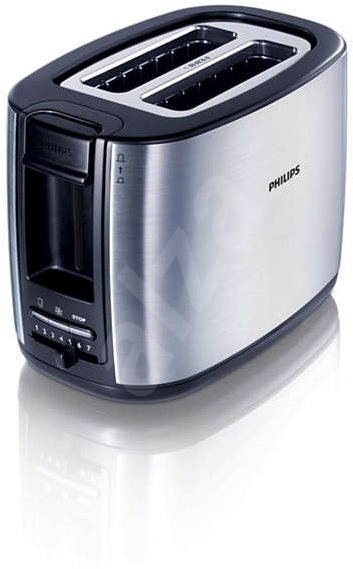 Philips HD2628/20 - Topinkovač
