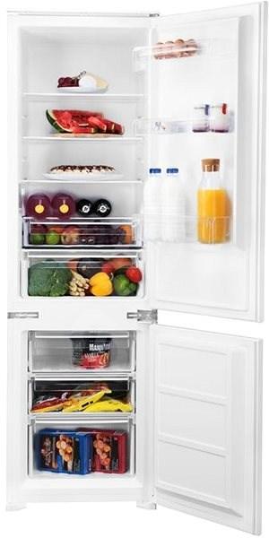ETA 139190001  - Vestavná lednice