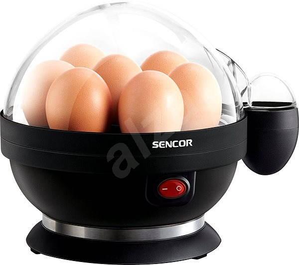 SENCOR SEG 710BP - Vařič vajec