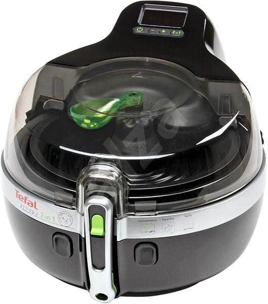 Tefal ActiFry 2in1 YV960133 - Fritéza