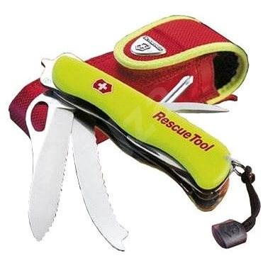 Pocket knife Victorinox Rescue Tool - Knife