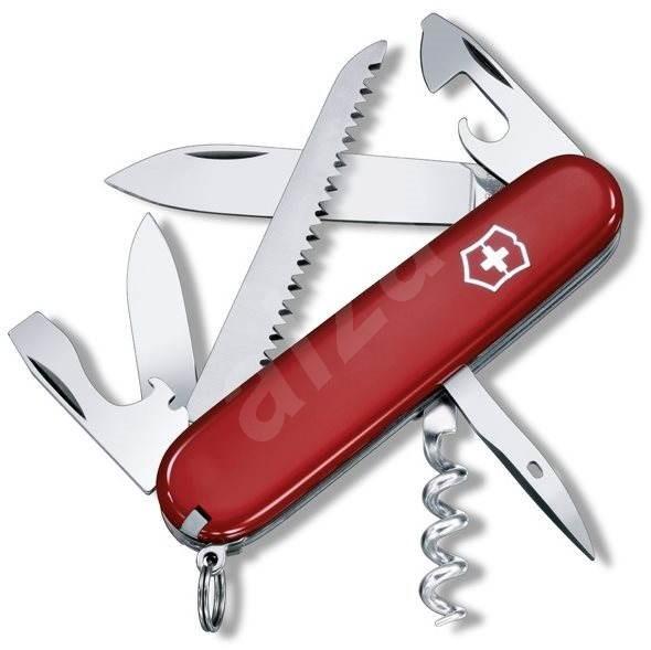 Victorinox Camper - Knife