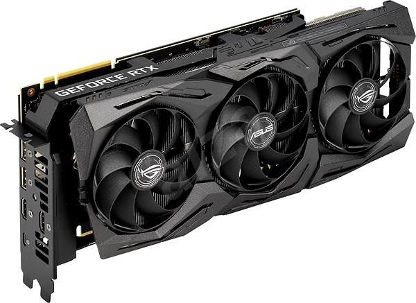 ASUS ROG STRIX GAMING GeForce RTX 2080Ti 11GB - Grafická karta