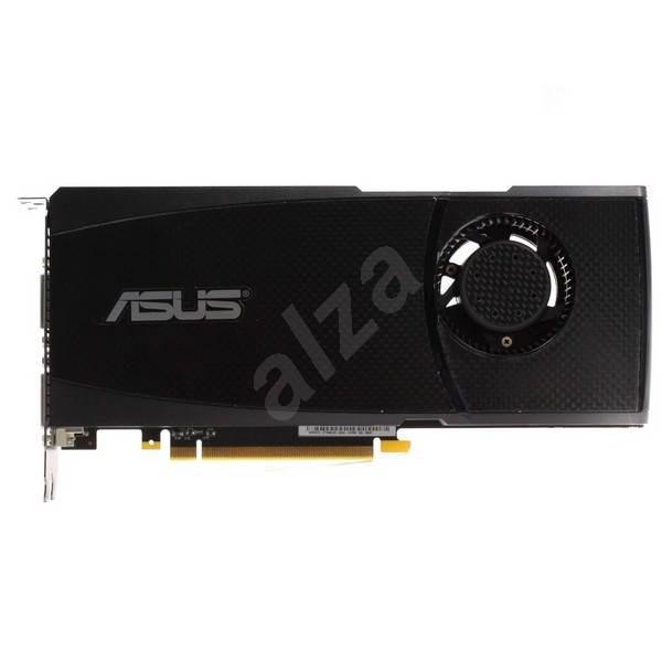 ASUS ENGTX470/2DI/1280MD5/V2 - Grafická karta