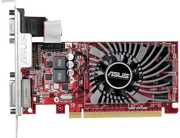 ASUS R7 240 2GB - Grafická karta