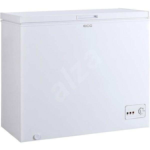 ECG EFP 12000 WA++ - Pultový mrazák