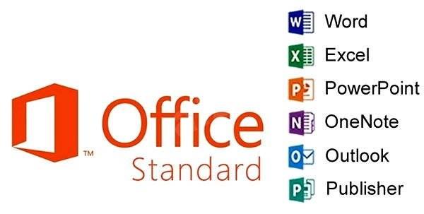 ms office standard 2016 olp